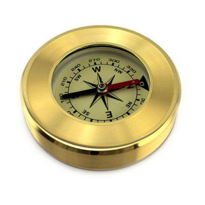 Outdoor Portable Directional Multi-function Compass