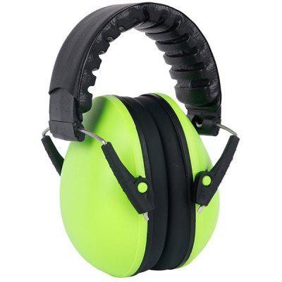 Soundproof Child Baby Anti-noise Sleep Protective Earmuff