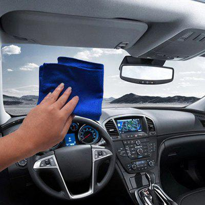 Car Anti-fog Towel Glass Cleaning Cloth