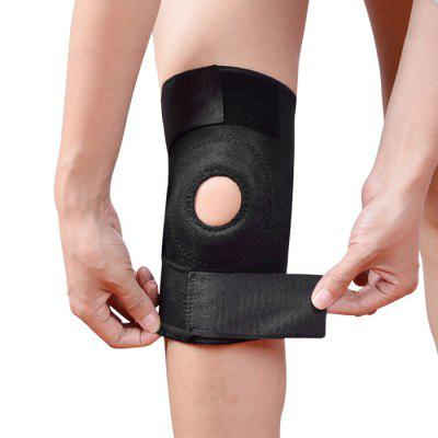 Mountaineering Knee Pads Sports Protection Universal Knee Pressure Basketball Hiking Knee Pads Knee Protection