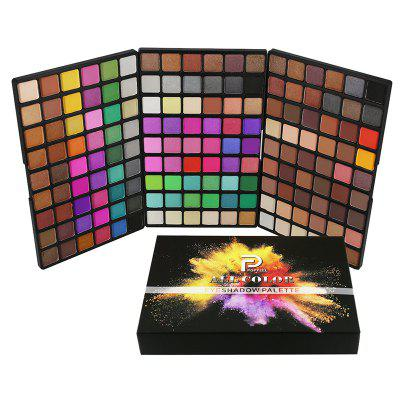 Electronic Department POPFEEL 162 Color Eyeshadow