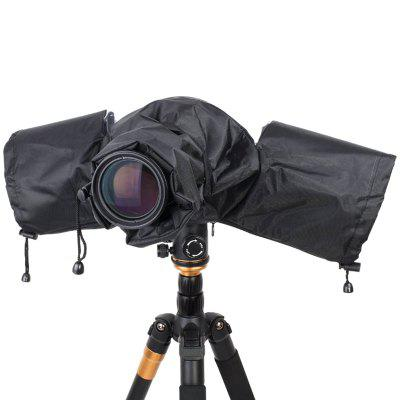 SLR Camera Rain Cover for Sony Combine Canon