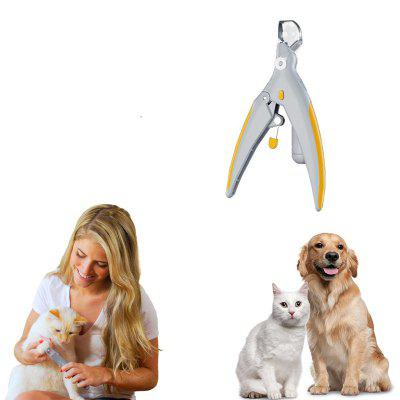 Pet Nail Trimmer Peti Care Clippers Grinders for Cat Dog