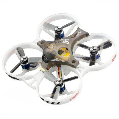 KINGKONG / LDARC TINY GT7 75mm FPV Racing RC Drone