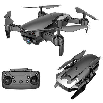 SKRC X12S 720P WiFi FPV Foldable RC Drone Gesture Photo Optical Flow Positioning Intelligent Following Quadcopter Image