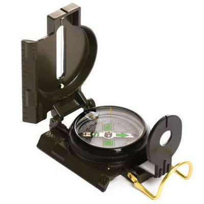 Outdoor Camping Portable Adventure Compass