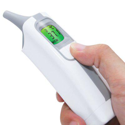 Children Baby Ear Temperature Digital Electronic Medical Home Intelligent Infrared Thermometer