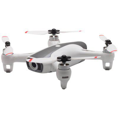 SYMA W1 WiFi 1080P GPS RC Drone Adjustable Camera Air Press Altitude Hold Quadcopter Image