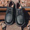 Men's Oxford Shoes Retro Classic - NERO