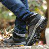 Men's Trendy Comfortable Durable Outdoor Sneakers - GRAY