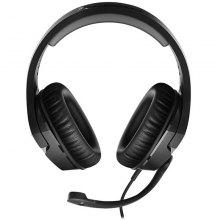 Kingston Headsets Bass Gaming Headphones with Mic for Mobile Phone PC Xbox