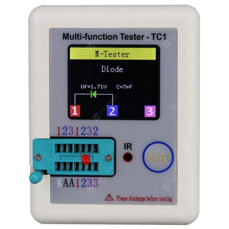 TFT Backlight Transistor Tester - $22.99