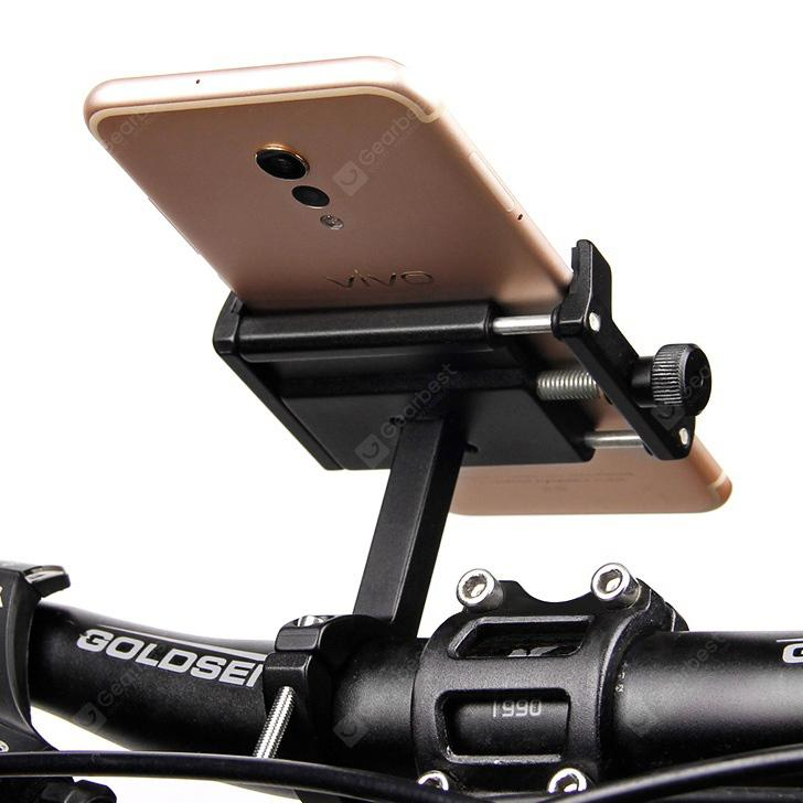 Gocomma Bicycle Mobile Phone Holder