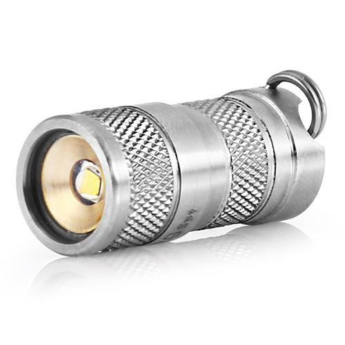 Portable 120lm Mini Super Bright LED Flashlight for Outdoor