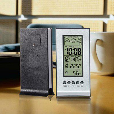 Home Electronic Multi-function Weather Clock
