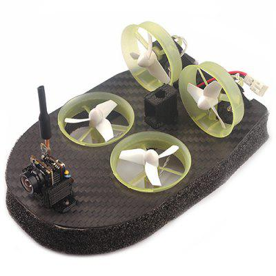 Tiny Whoover TW65S FPV Hovercraft RC Quadcopter Built-in Beecore V2.0 Flight Controller