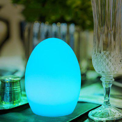 Smart Touch Culoare Night Atmosphere Lumina de masă Suport Alexa Voice Control