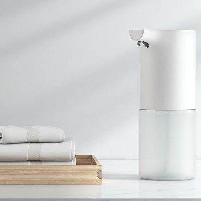 Image result for Automatic Induction Antibacterial Contactless Handwash Basin from Xiaomi Mijia