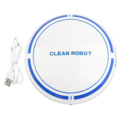 Intelligent Household Charging Sweeping Robot Cleaning Machine Vacuum Cleaner