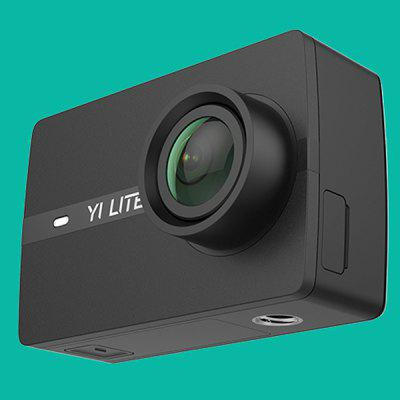 YI Lite Sports Camera Image