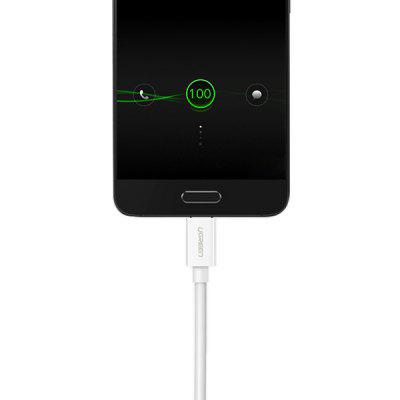 UGREEN Type-C To Micro USB Charging Data Cable for Phone Connection with MacBook
