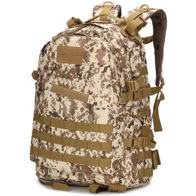 Waterproof Outdoor Sports Riding Tactical Backpack