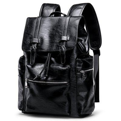 cc3998f2ac Shuaibo 602 Large Capacity Travelling Backpack   Laptop Bag for Men ...