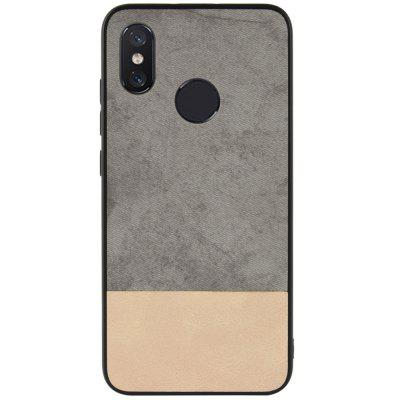 ASLING Denim Series Phone Case для Xiaomi 8SE