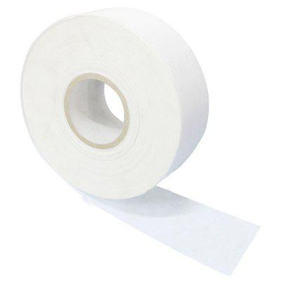100m Disposable Non-woven Large Roll Wax Paper Hair Removal Beauty Salon Tool