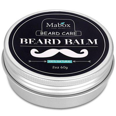 Moisturizing Beard Shaving Cream for Men