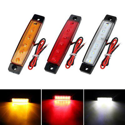 CZWD - 004A Car Steering Lights Small Side Lamp 2pcs