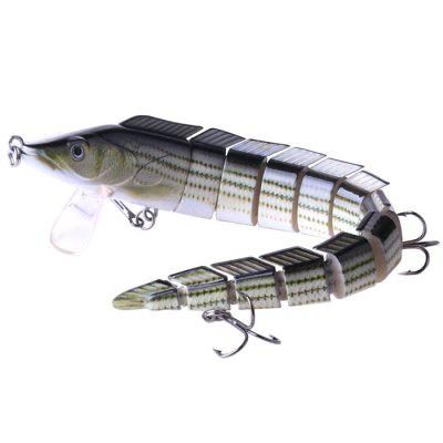 HENGJIA JM029 - X Fishing Lure Fish Bait 1pc