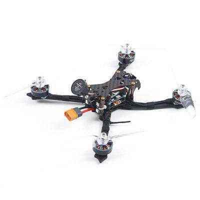 SKYSTARS EAGLE - S 221 FPV Racing RC Drone with F4 FC 600TVL CCD Camera 600mW VTX