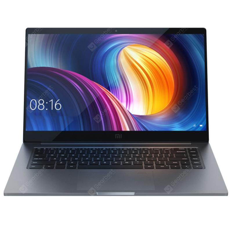 Xiaomi Mi Notebook Pro Intel Core i5-8250U NVIDIA GeForce GTX1050 - Grigio