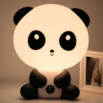 Creative Panda Table Lamp Night Light for Home