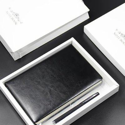 Notebook Stationery Business Notepad