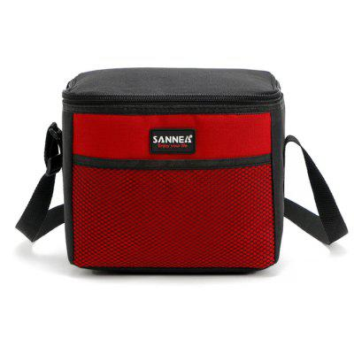 Lunch Bag Insulation Package Picnic Ice Pack