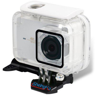 Sheingka Sports Camera Waterproof Case for YI