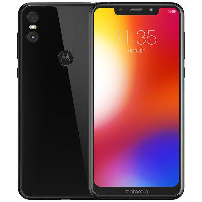 Motorola P30 Play 4G Phablet Global Version