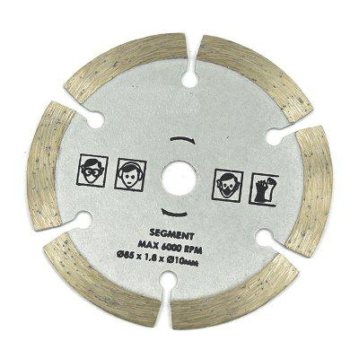 Carbide Small Circular Saw Blade Diameter 85mm