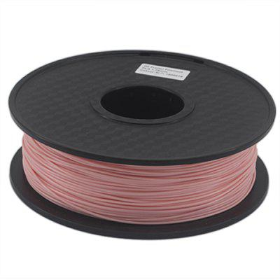 PCL Low Temperature 3D Printer Filament Printing Material Supply Spool