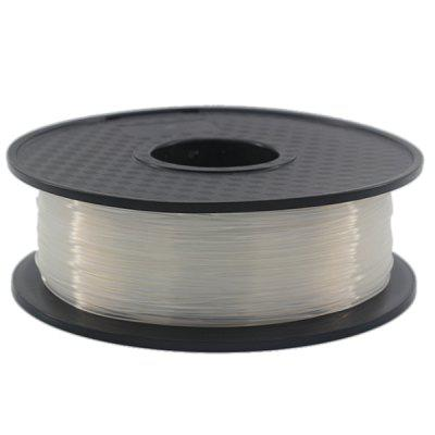 PCL Low Temperature 3D Printer Filament Printing Supply Spool