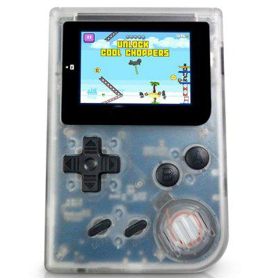 Mini 2 inch Handheld Game Console Toy
