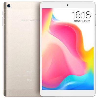 Coupon of Teclast P80 Pro Tablet 3GB + 32GB - Champagne