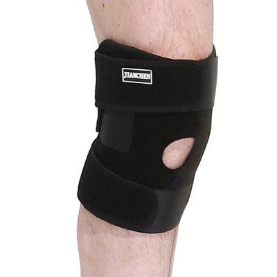 Hiking Outdoor Running Cycling Basketball Knee Pad 1PC