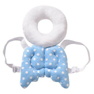 Creative Angel Wing Headgear Baby Toddler Head Protection Pad