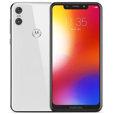 Motorola P30 Play 4G Phablet Global Version  Image