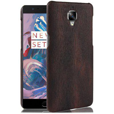 Wood Grain Phone Case for One Plus 3 / 3T