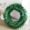 Christmas Rattan Christmas Decoration - VERDE PINE