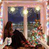 120LED Copper Wire String Light for Holiday Atmosphere Decoration - BLANCO CáLIDO